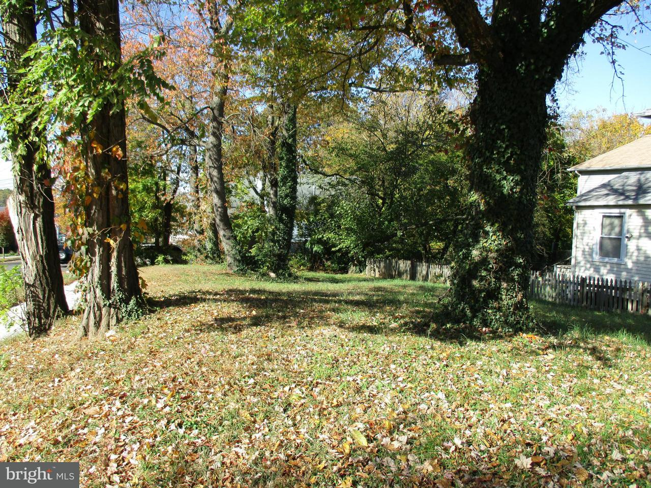 Land for Sale at 45th Pl NE Washington, District Of Columbia 20019 United States