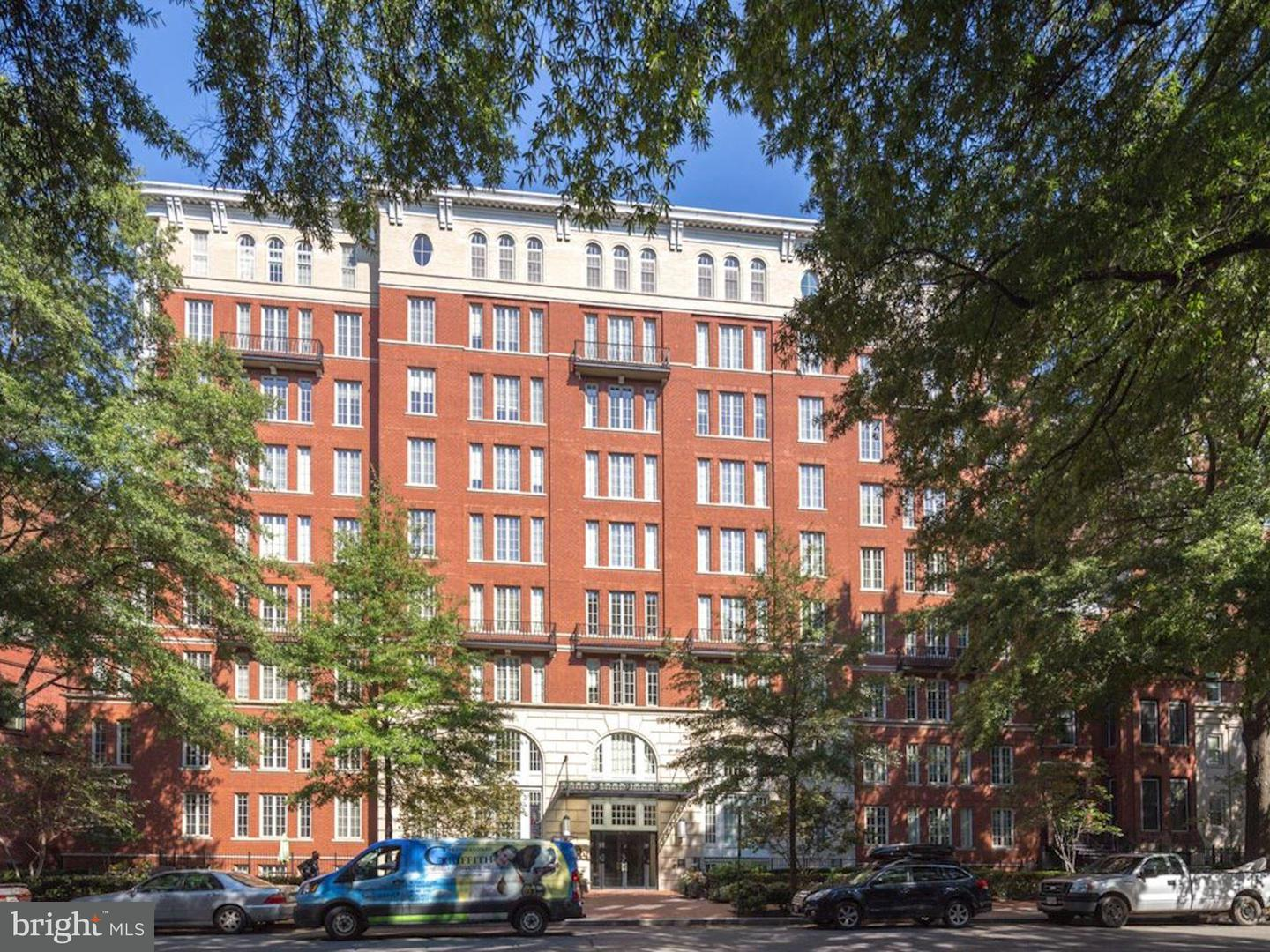 Single Family for Sale at 1441 Rhode Island Ave NW #m13 Washington, District Of Columbia 20005 United States