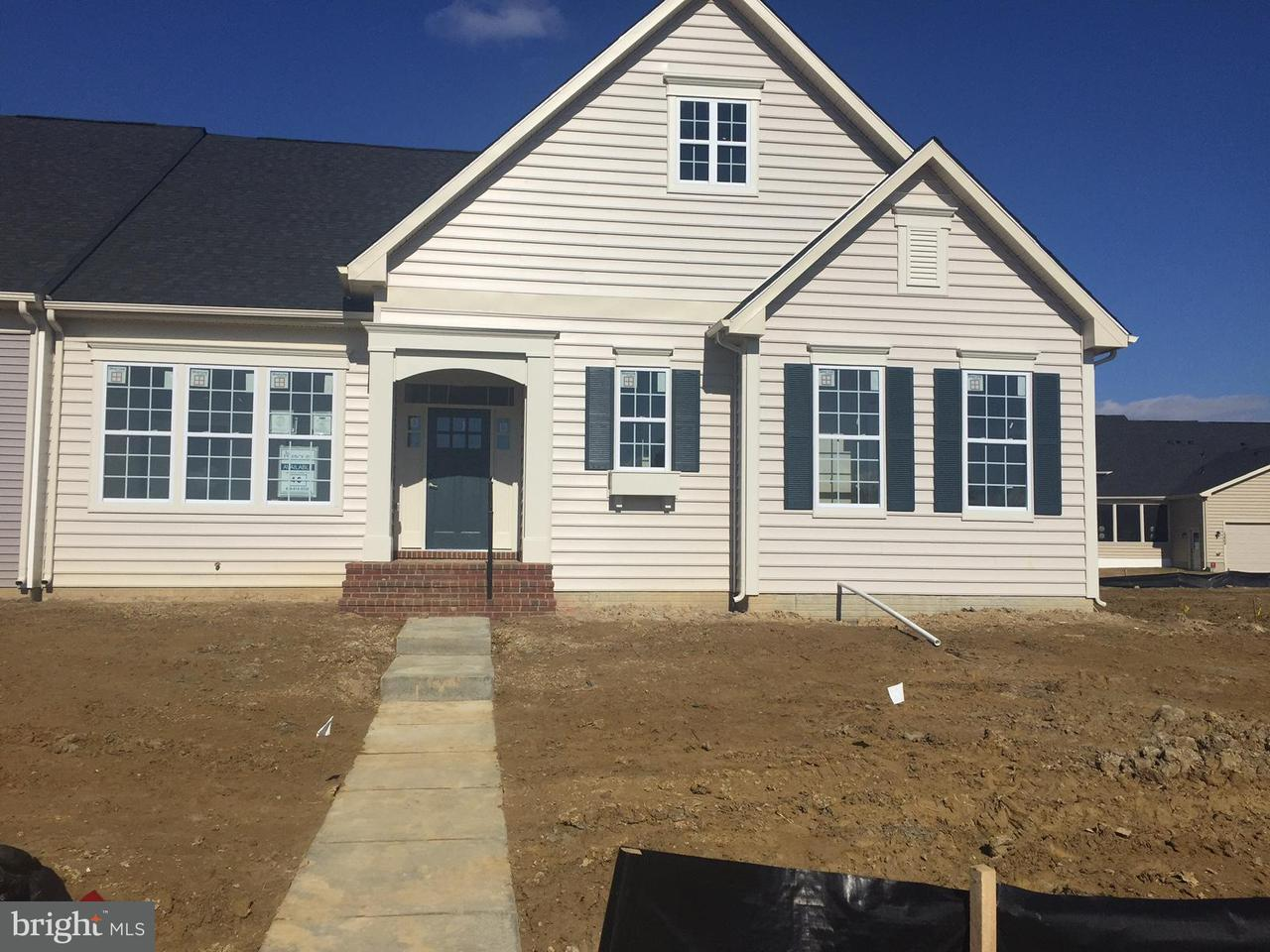 Single Family for Sale at 13911 Reveille Dowell, Maryland 20629 United States