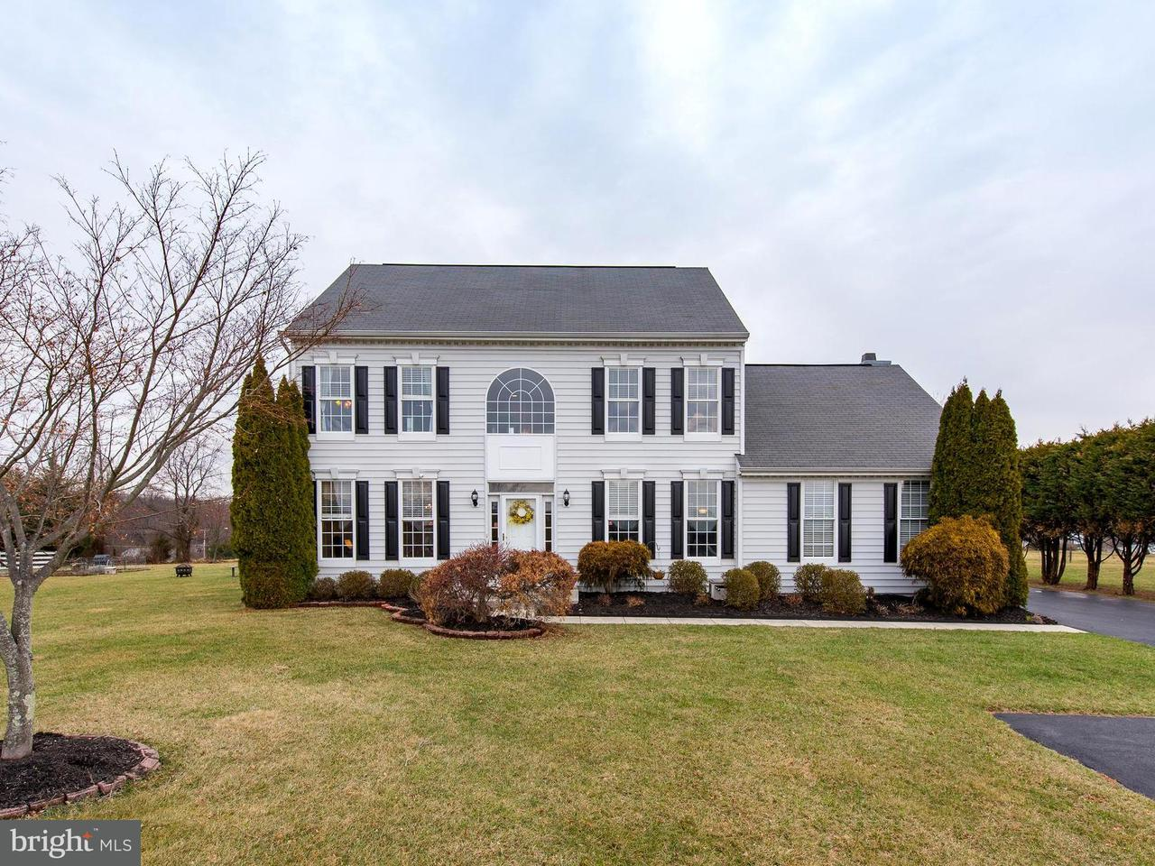 Single Family Home for Sale at 12017 Sand Hill Manor Drive 12017 Sand Hill Manor Drive Marriottsville, Maryland 21104 United States