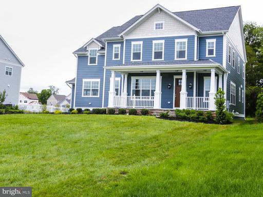 Property for sale at 1 Brittingham Pl, Aldie,  VA 20105