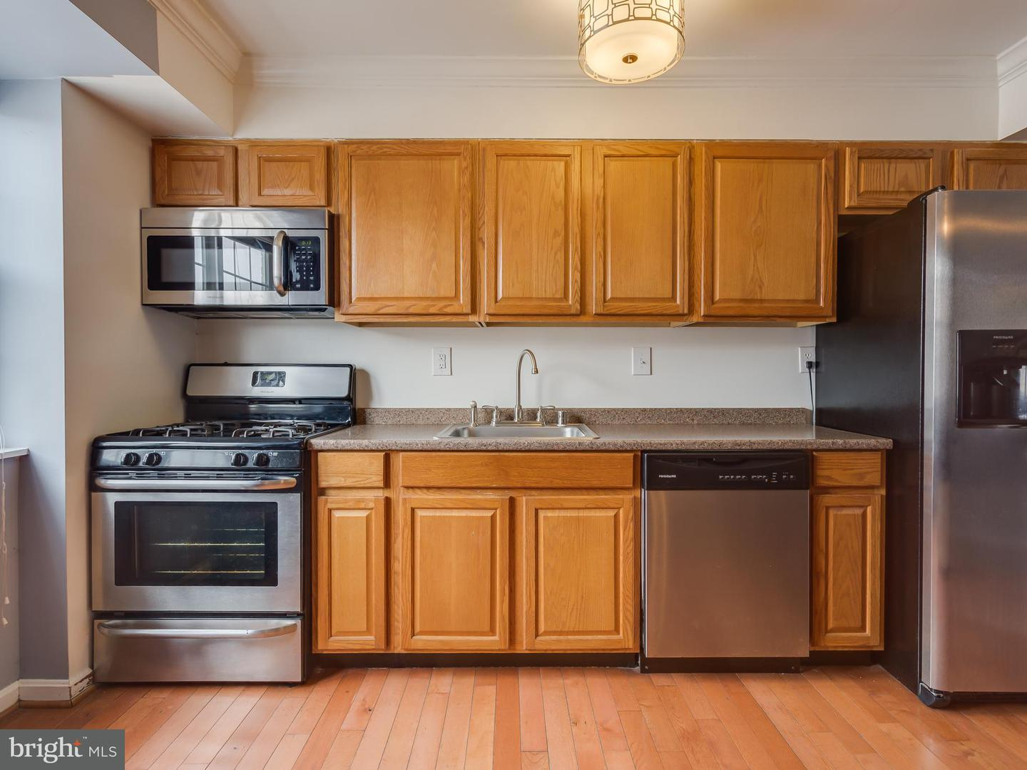 Single Family for Sale at 3210 8th St SE #10 Washington, District Of Columbia 20032 United States