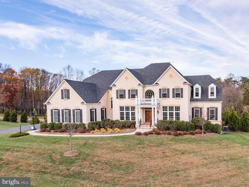 Property for sale at 1679 Hunting Crest Way, Vienna,  VA 22182