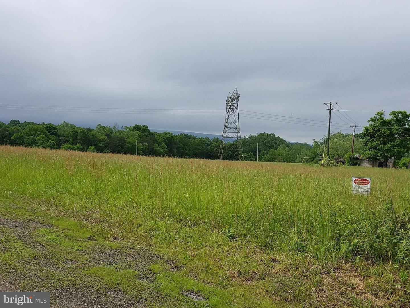 Additional photo for property listing at Lot 2 Winchester Grade Rd  Berkeley Springs, West Virginia 25411 United States