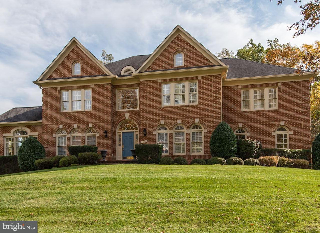 Einfamilienhaus für Verkauf beim 3013 Rose Creek Court 3013 Rose Creek Court Oakton, Virginia 22124 Vereinigte Staaten