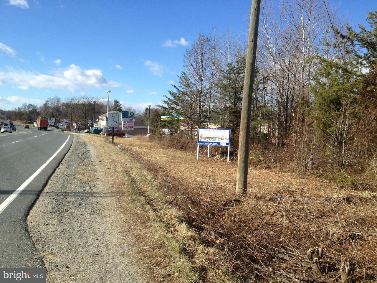 Additional photo for property listing at 0 Garrisonville  Stafford, Virginia 22554 United States
