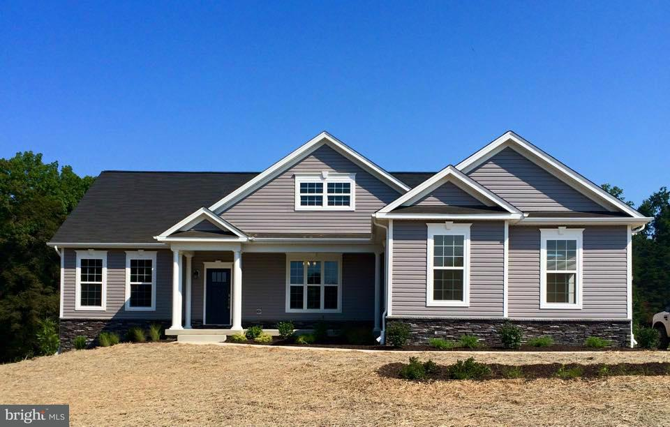 단독 가정 주택 용 매매 에 7300 Chicamuxen Road 7300 Chicamuxen Road Nanjemoy, 메릴랜드 20662 미국
