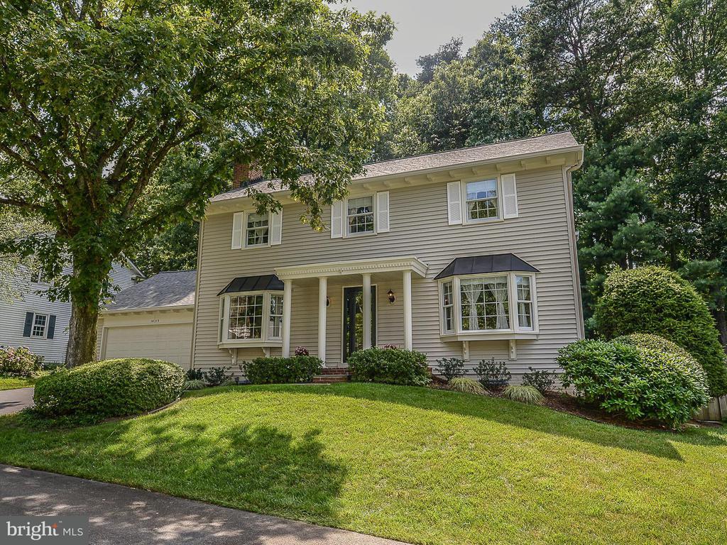 Burke Homes for Sale -  Cul De Sac,  10113  MARSHALL POND ROAD