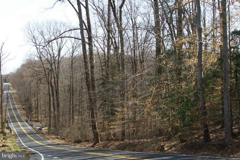 Land for Sale at Chapmans Landing Rd Indian Head, Maryland 20640 United States