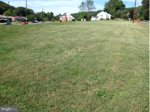 Land for Sale at Frederick St N Cumberland, Maryland 21502 United States