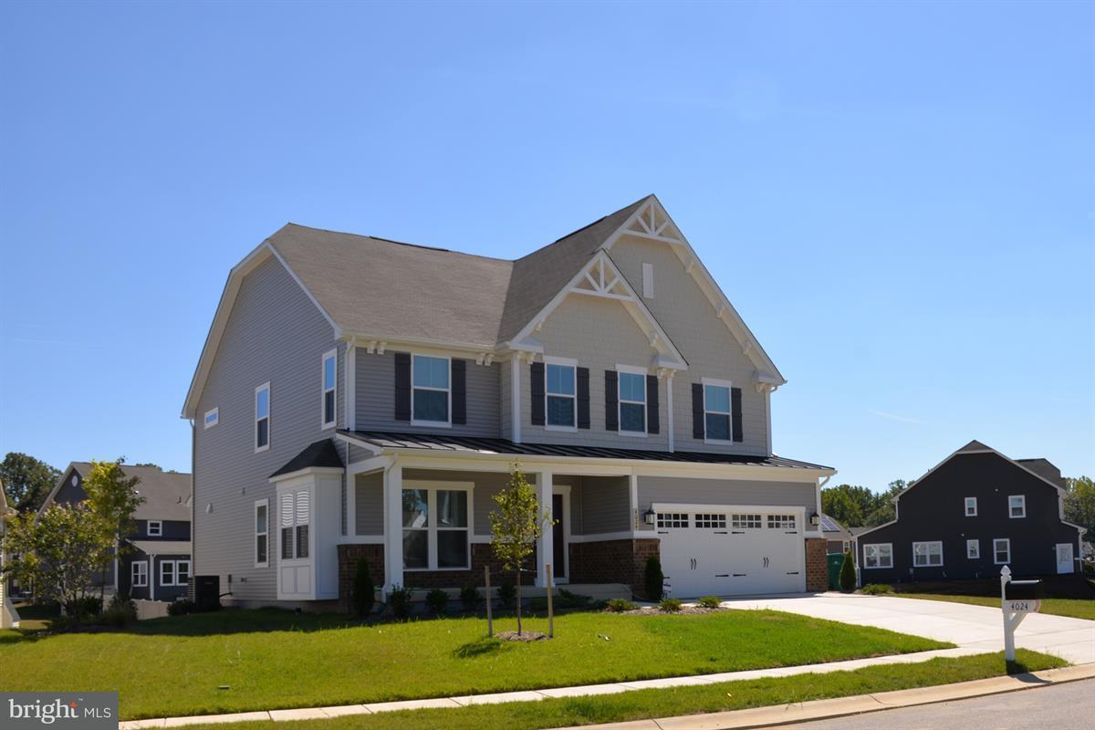 Eensgezinswoning voor Verkoop een t 4 Grayhawk Way N 4 Grayhawk Way N Mechanicsburg, Pennsylvania 17050 Verenigde Staten