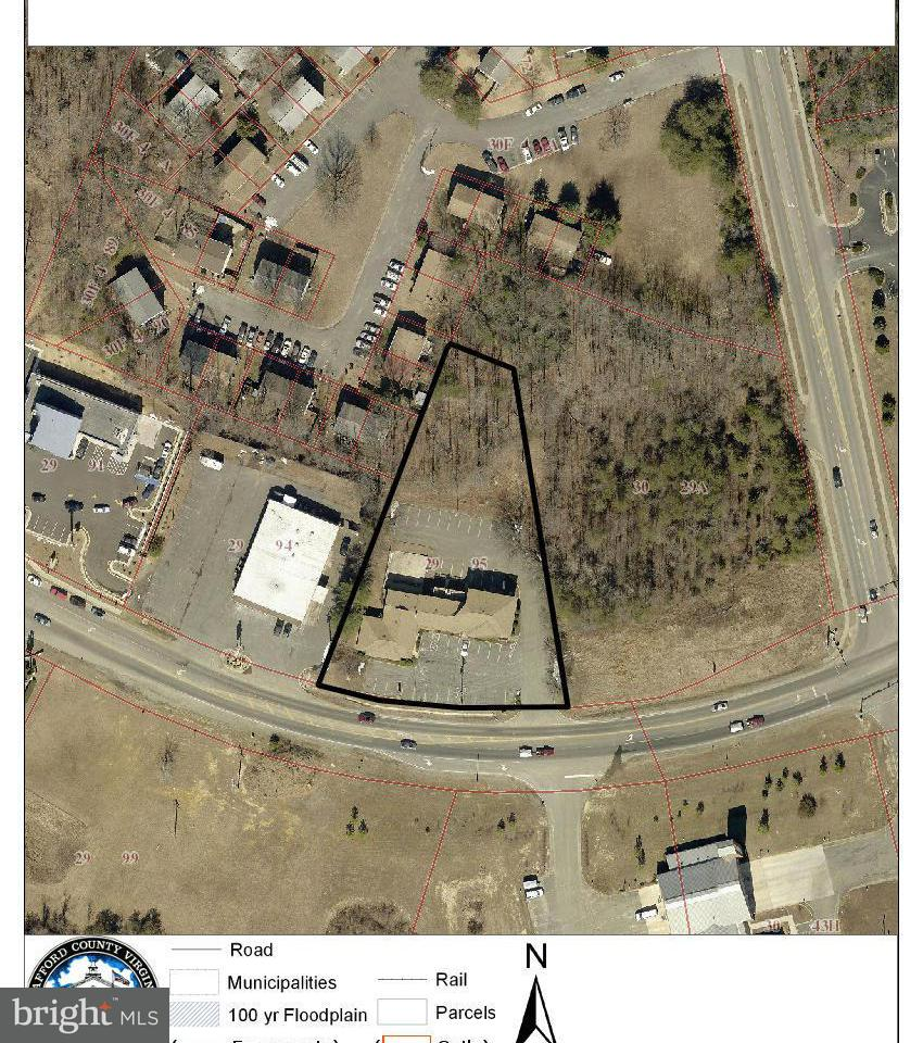 Additional photo for property listing at 1179 Courthouse Rd  Stafford, Virginia 22554 United States
