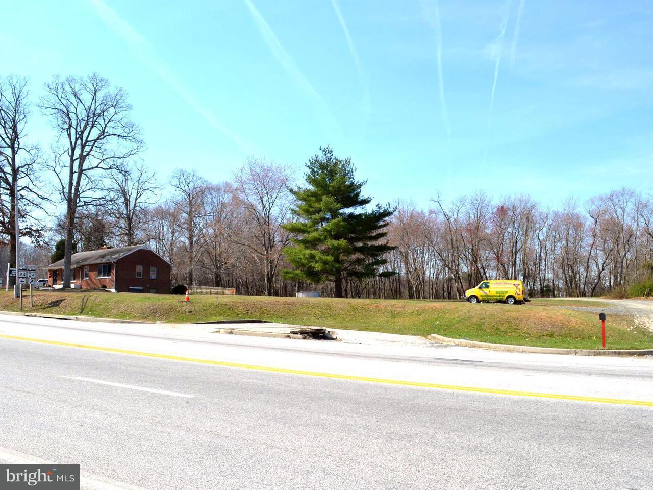 商用 のために 売買 アット 918 Edgewood Road 918 Edgewood Road Edgewood, メリーランド 21040 アメリカ合衆国