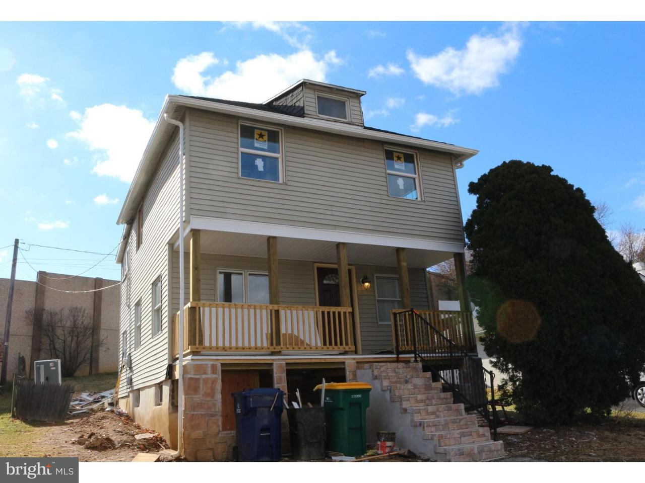 Частный односемейный дом для того Продажа на 2214 MCKINLEY Avenue West Lawn, Пенсильвания 19609 Соединенные Штаты