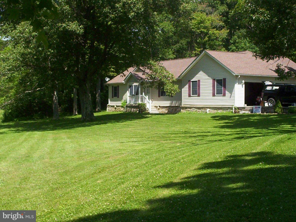Single Family for Sale at 1034 Hoyes Sang Run Rd Friendsville, Maryland 21531 United States