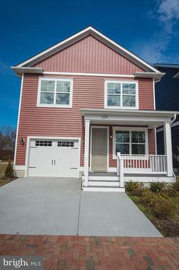 Property for sale at 109 Dodson Ave, Saint Michaels,  MD 21663