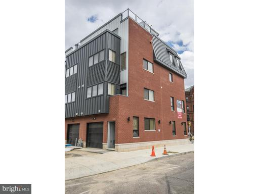 Property for sale at 307-9 Reed St #F, Philadelphia,  PA 19147