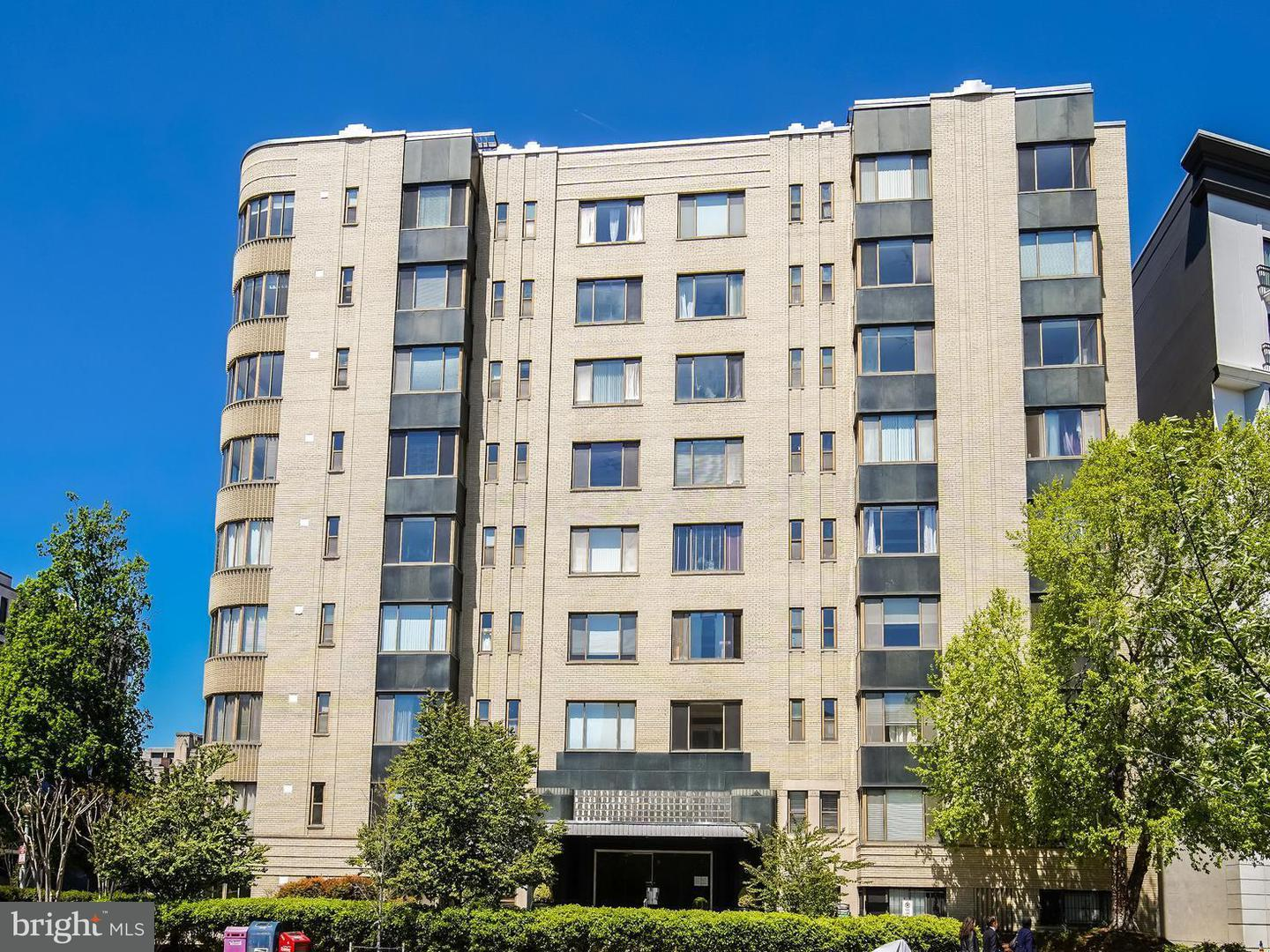 Other Residential for Rent at 1 Scott Cir NW #113 Washington, District Of Columbia 20036 United States