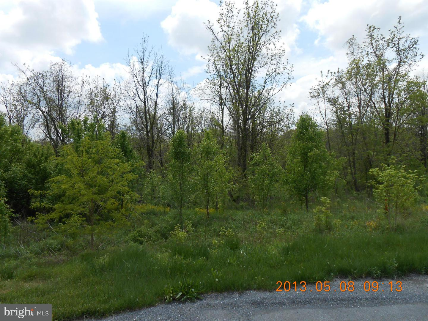 Land for Sale at Lot # 26 Apple Jack Ct Mercersburg, Pennsylvania 17236 United States
