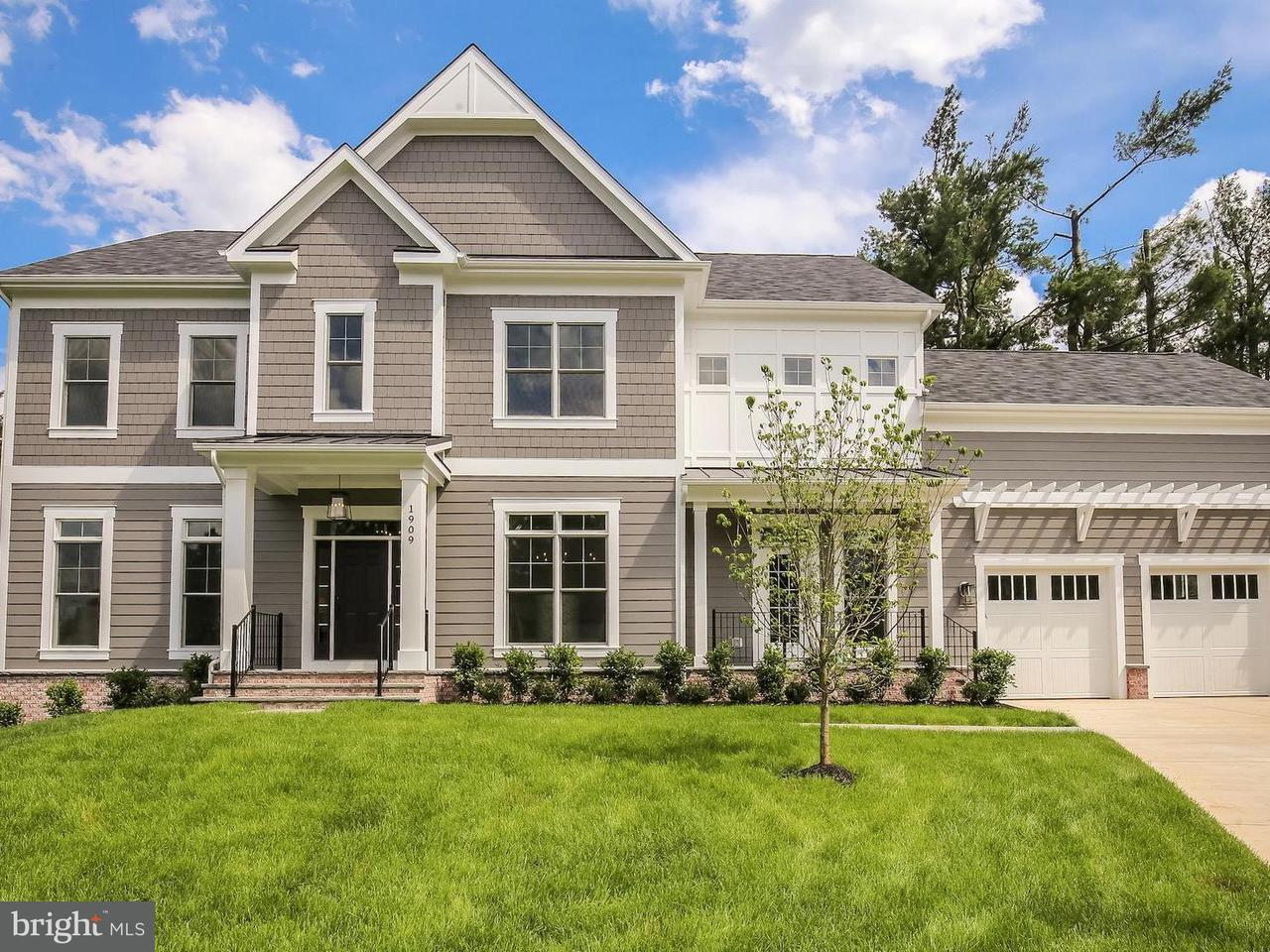Single Family for Sale at 6450 Old Dominion Dr McLean, Virginia 22101 United States