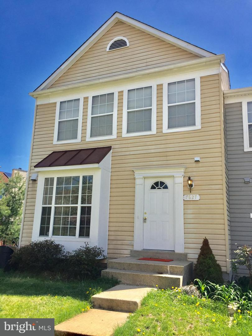 Other Residential for Rent at 7827 Somerset Ct Greenbelt, Maryland 20770 United States