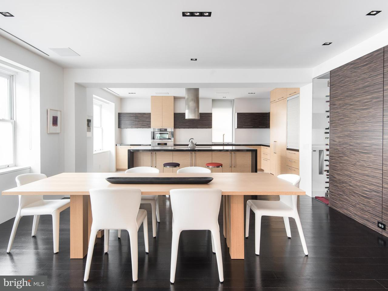 Single Family for Sale at 2101 Connecticut Ave NW #24 Washington, District Of Columbia 20008 United States