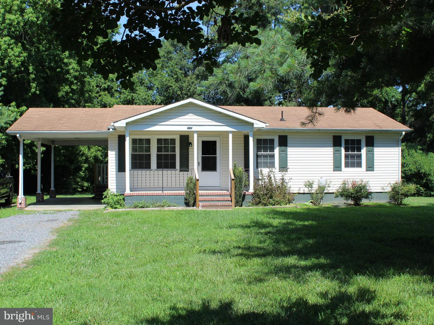 Other Residential for Rent at 981 Royal Way Montross, Virginia 22520 United States