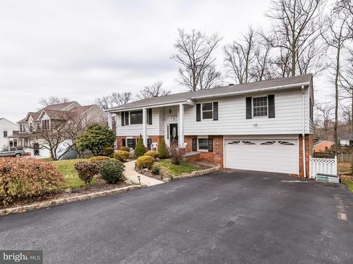 Property for sale at 503 Beards Hill Rd, Aberdeen,  MD 21001