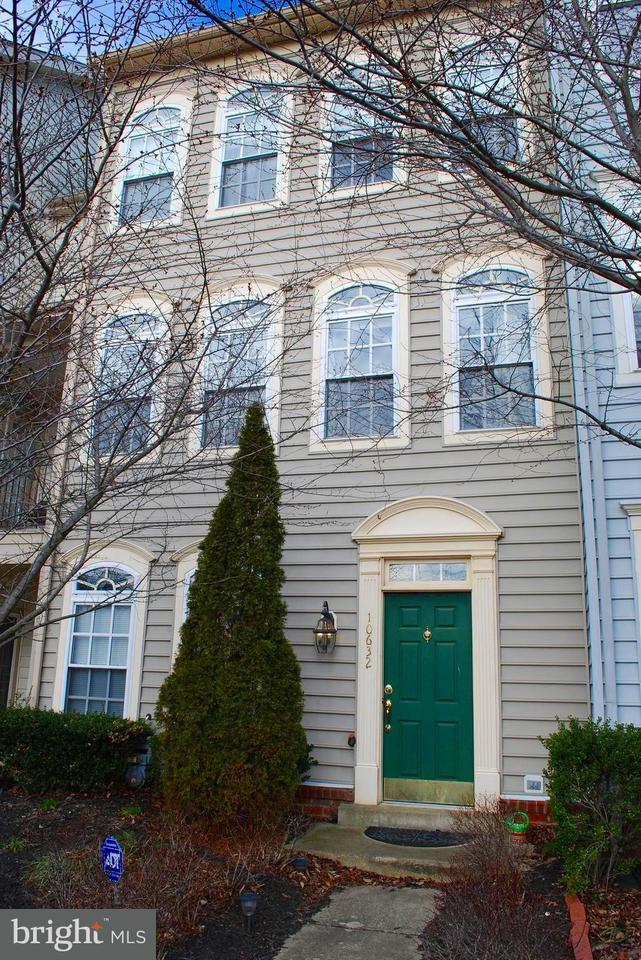 Other Residential for Rent at 10632 Bristow Station Dr Bristow, Virginia 20136 United States