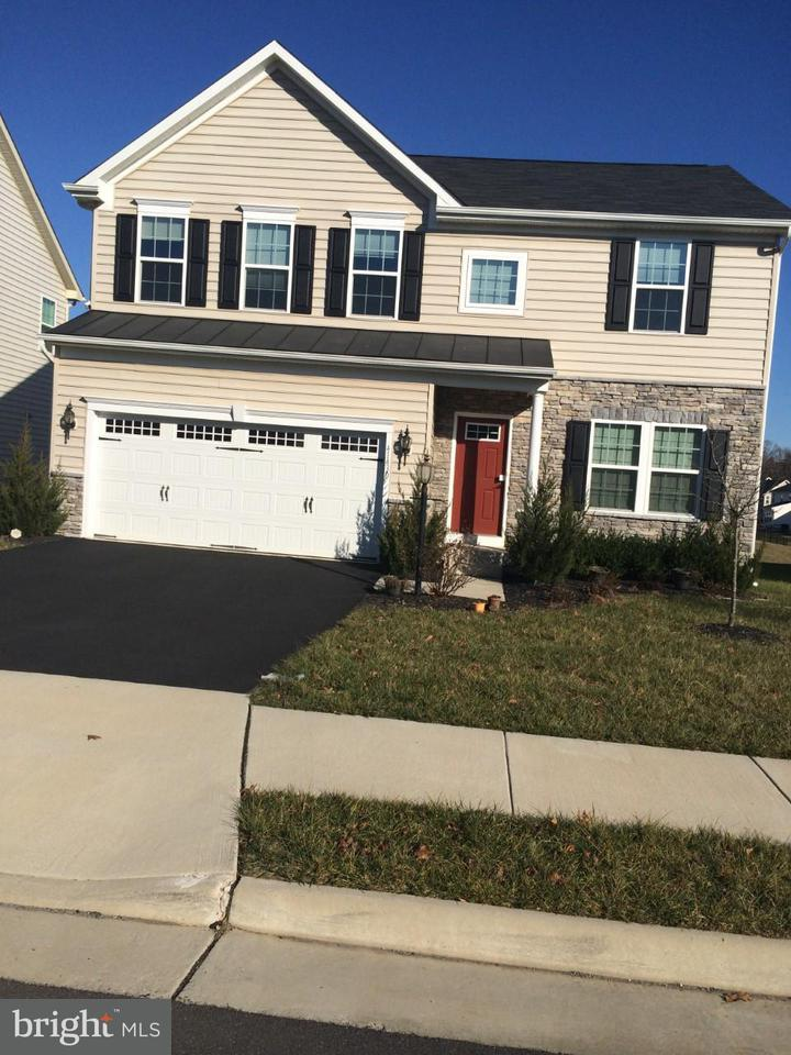 Other Residential for Rent at 41430 Carriage Horse Dr Aldie, Virginia 20105 United States