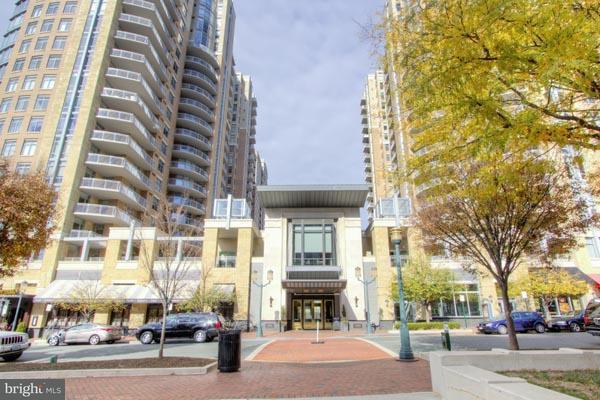 Condominium for Sale at 11990 Market St #2005 11990 Market St #2005 Reston, Virginia 20190 United States