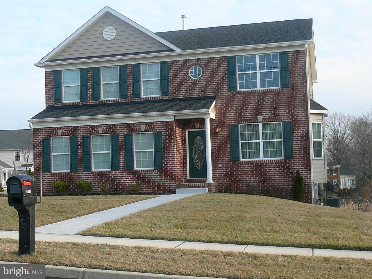 Additional photo for property listing at 5000 Forge Crossing Court 5000 Forge Crossing Court Perry Hall, Maryland 21128 United States