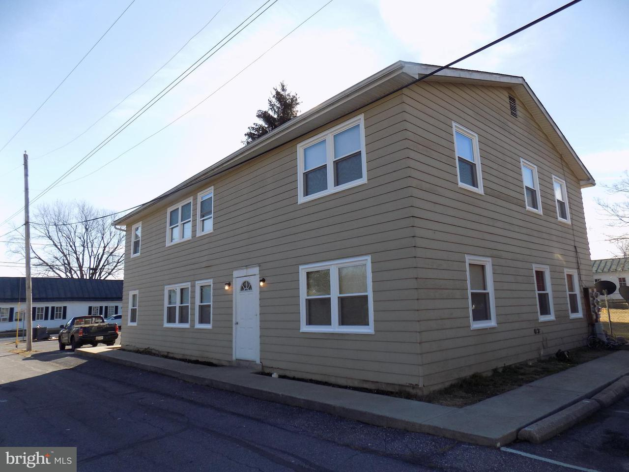 Condominium for Rent at 12 Main St Woodsboro, Maryland 21798 United States