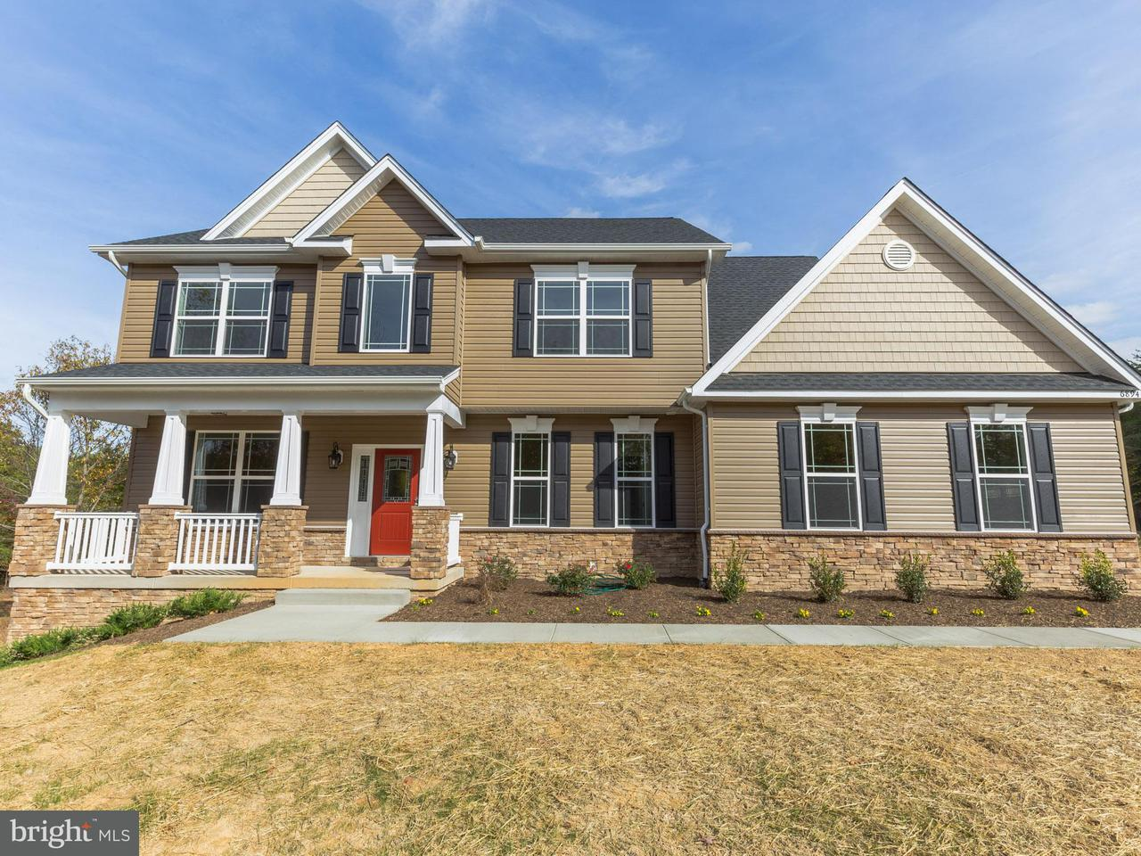 Additional photo for property listing at 12372 Belle Place 12372 Belle Place Hughesville, Maryland 20637 Stati Uniti