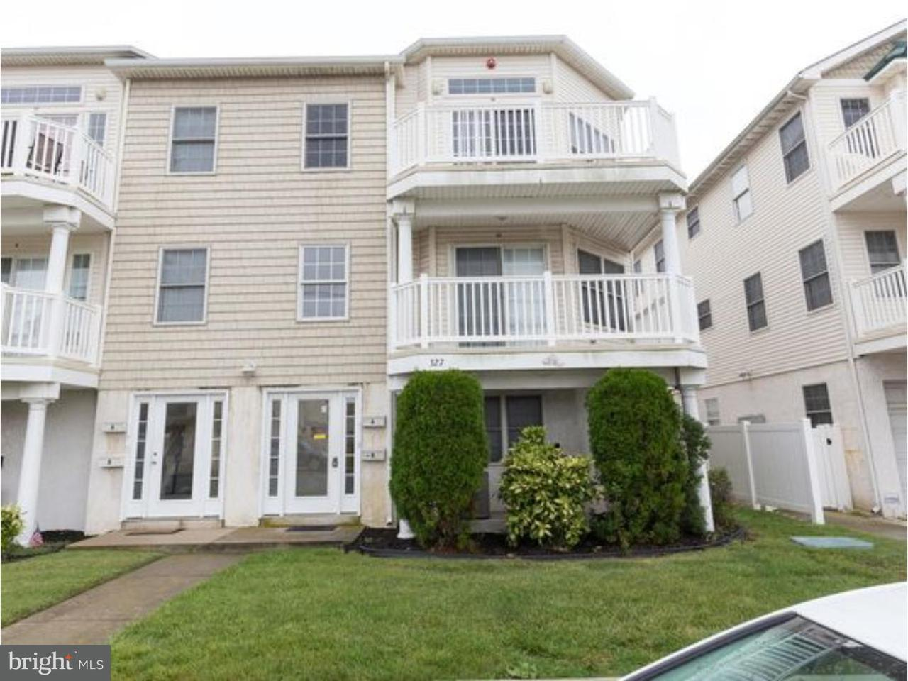 Townhouse for Sale at 327 E WILDWOOD AVE #A10 Wildwood, New Jersey 08260 United States