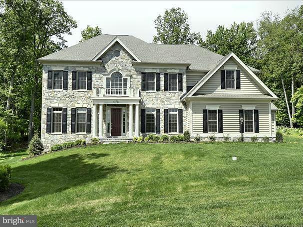 Eensgezinswoning voor Verkoop een t 12411 All Daughters Lane 12411 All Daughters Lane Highland, Maryland 20777 Verenigde Staten