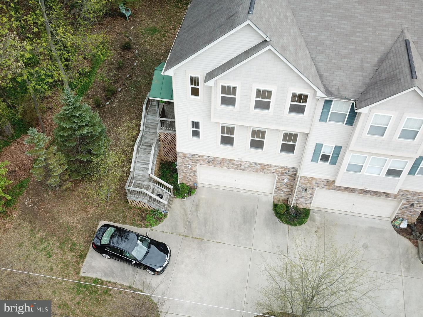 Single Family for Sale at 5917 Greenspring Ave Baltimore, Maryland 21209 United States