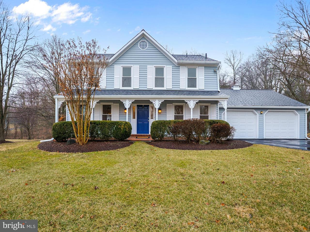 Single Family Home for Sale at 1804 Longmead Road 1804 Longmead Road Silver Spring, Maryland 20906 United States