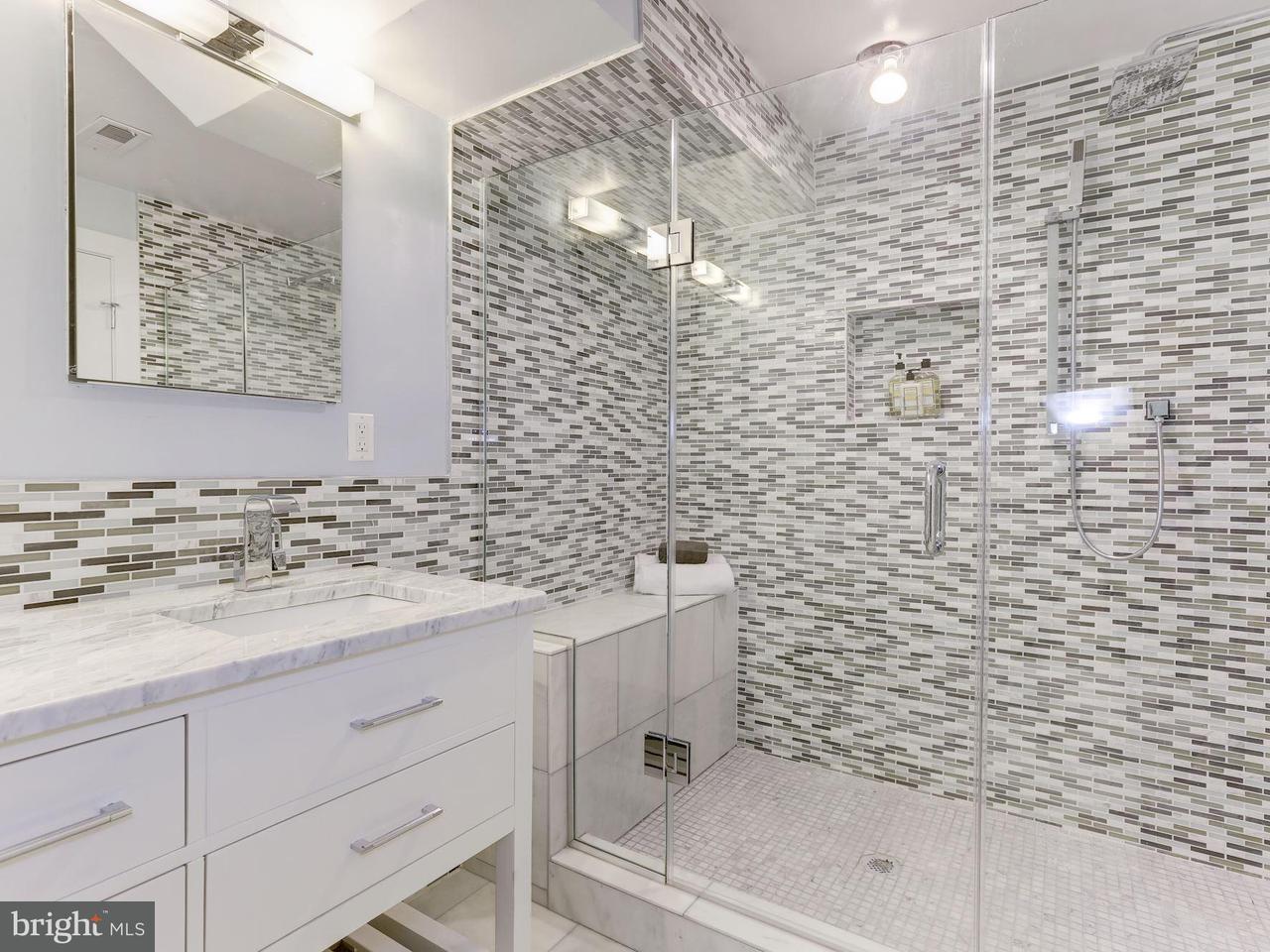 Additional photo for property listing at 411 Ridge St Nw #1 411 Ridge St Nw #1 华盛顿市, 哥伦比亚特区 20001 美国