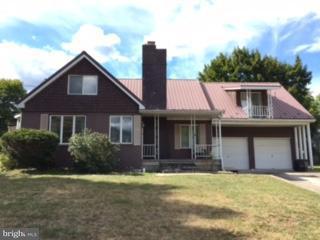 Single Family for Sale at 626 Carskadon St Keyser, West Virginia 26726 United States