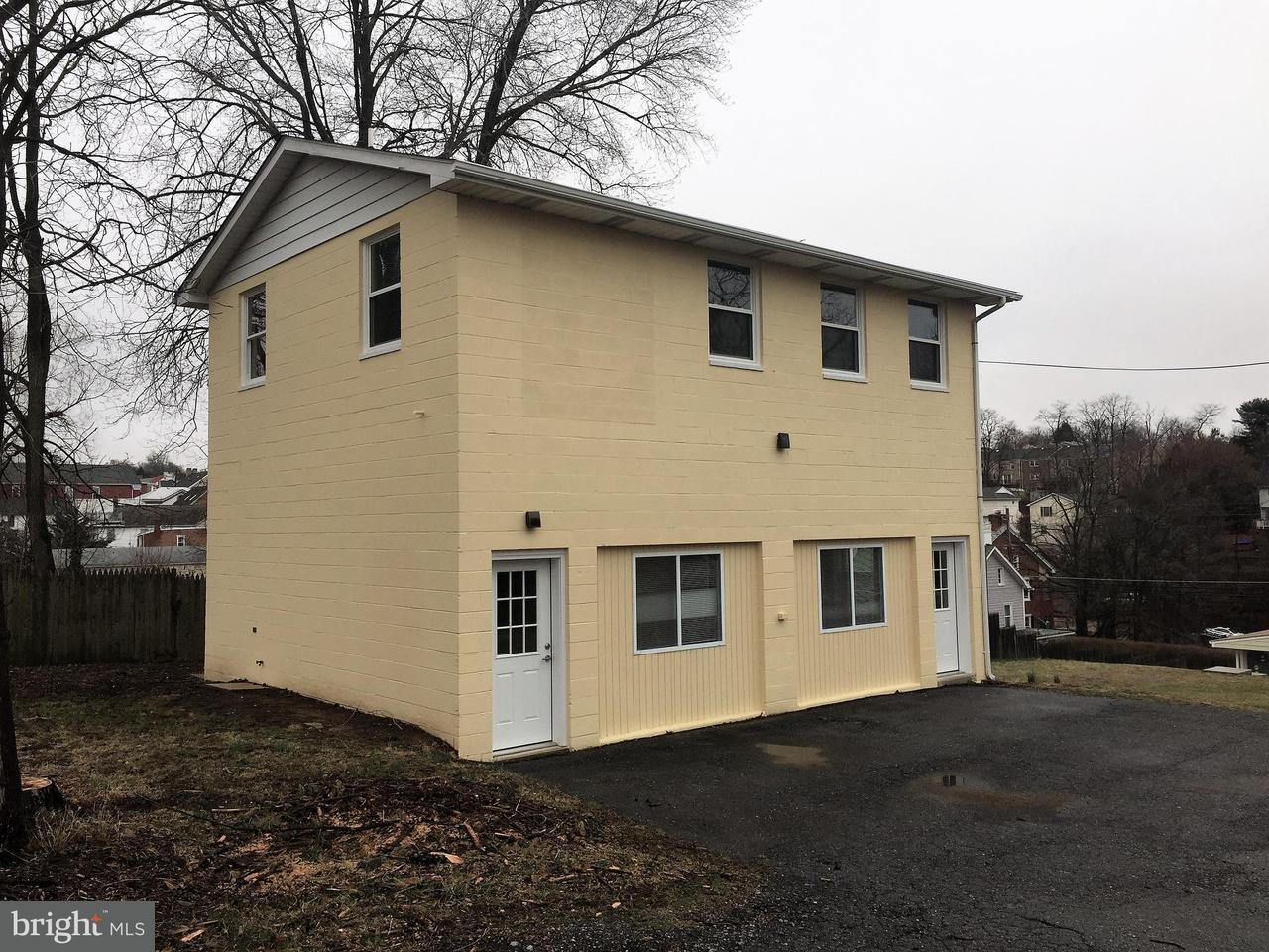 Other Residential for Rent at 405 Main St W #lower Middletown, Maryland 21769 United States