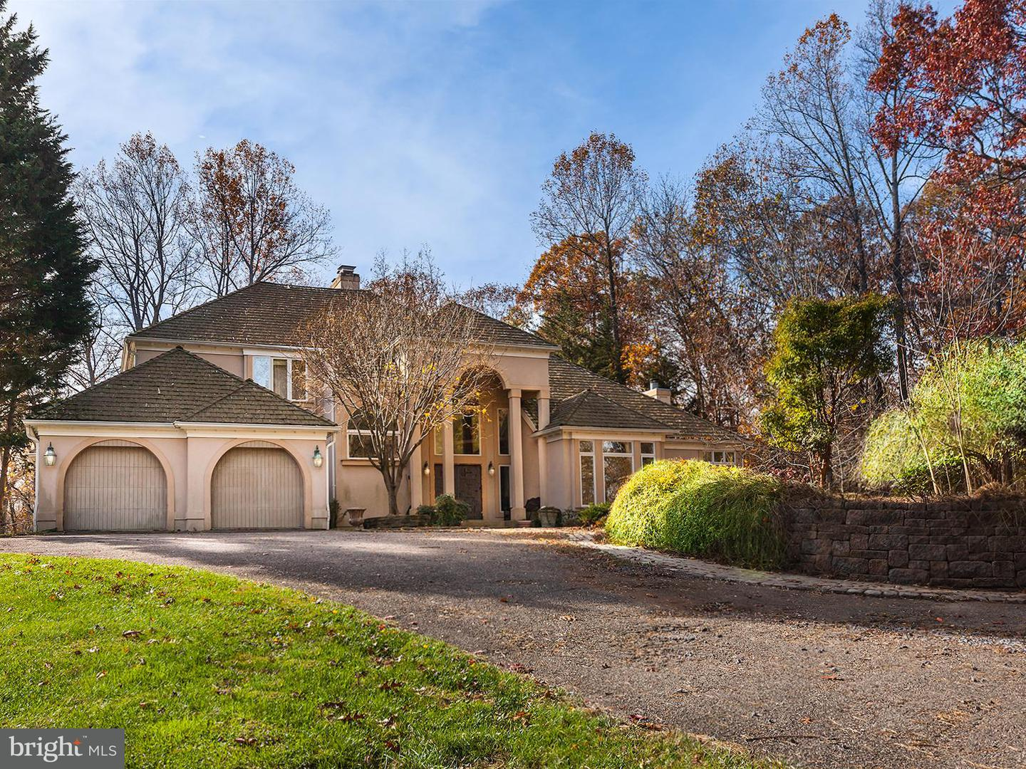 Single Family for Sale at 17600 Bowie Mill Rd Derwood, Maryland 20855 United States