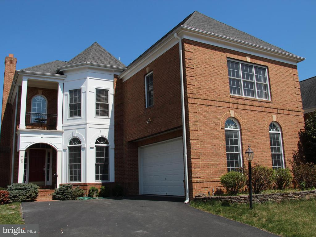 703  CRISFIELD WAY, Annapolis, Maryland