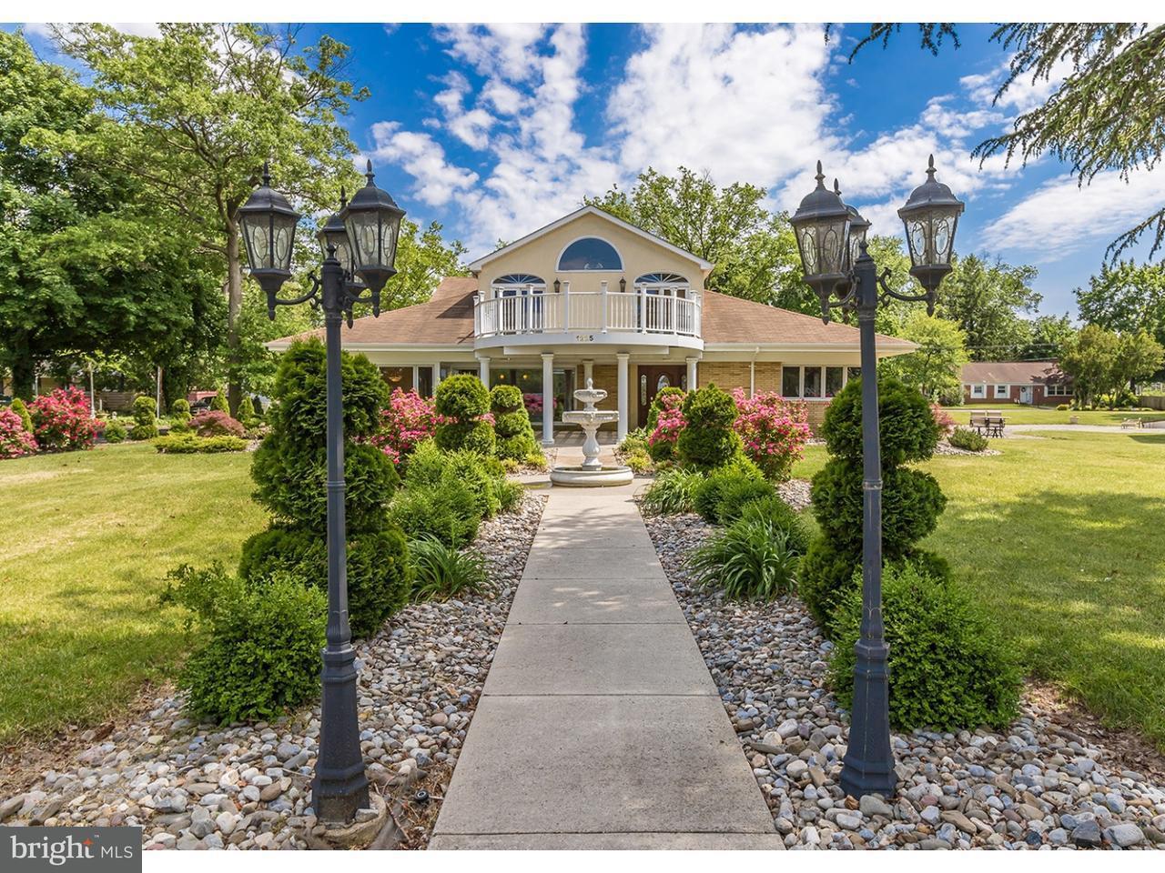 Casa Unifamiliar por un Venta en 1225 DELAWARE Avenue Delanco Township, Nueva Jersey 08075 Estados Unidos