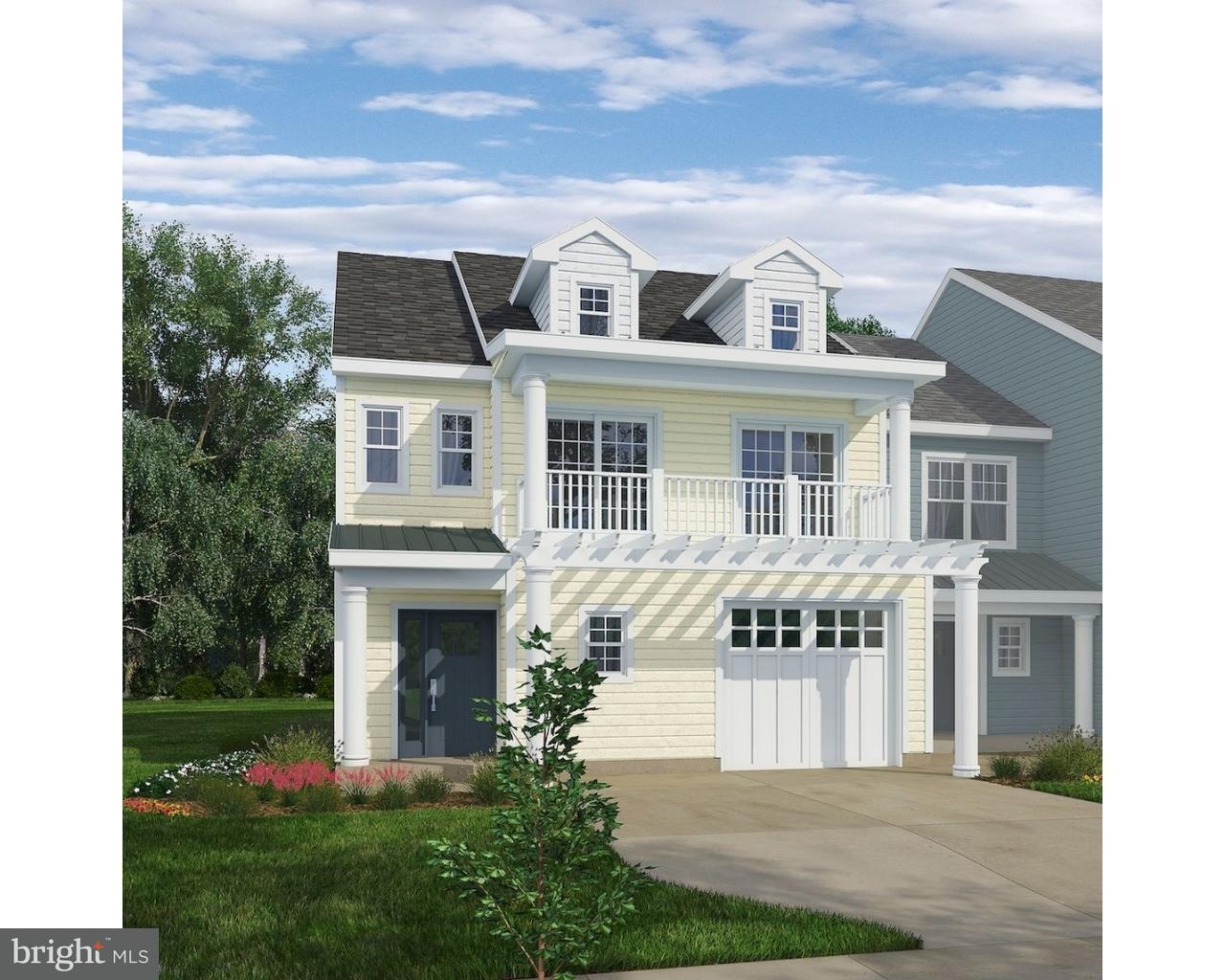 Maison unifamiliale pour l Vente à 36219 GLENVEAGH Road Selbyville, Delaware 19975 États-Unis