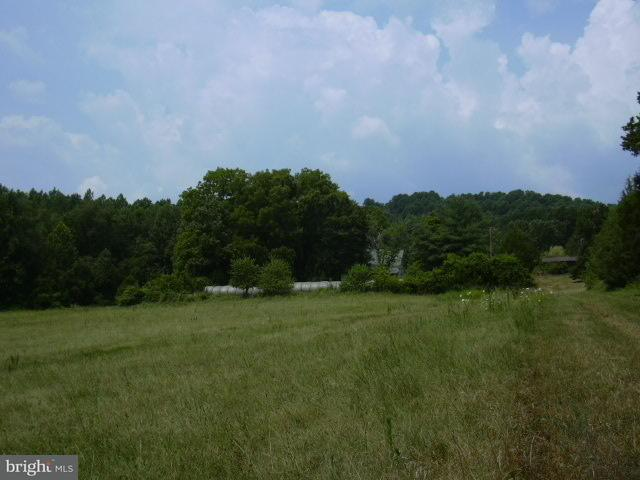 Land for Sale at 0 Shelby Rd Madison, Virginia 22727 United States