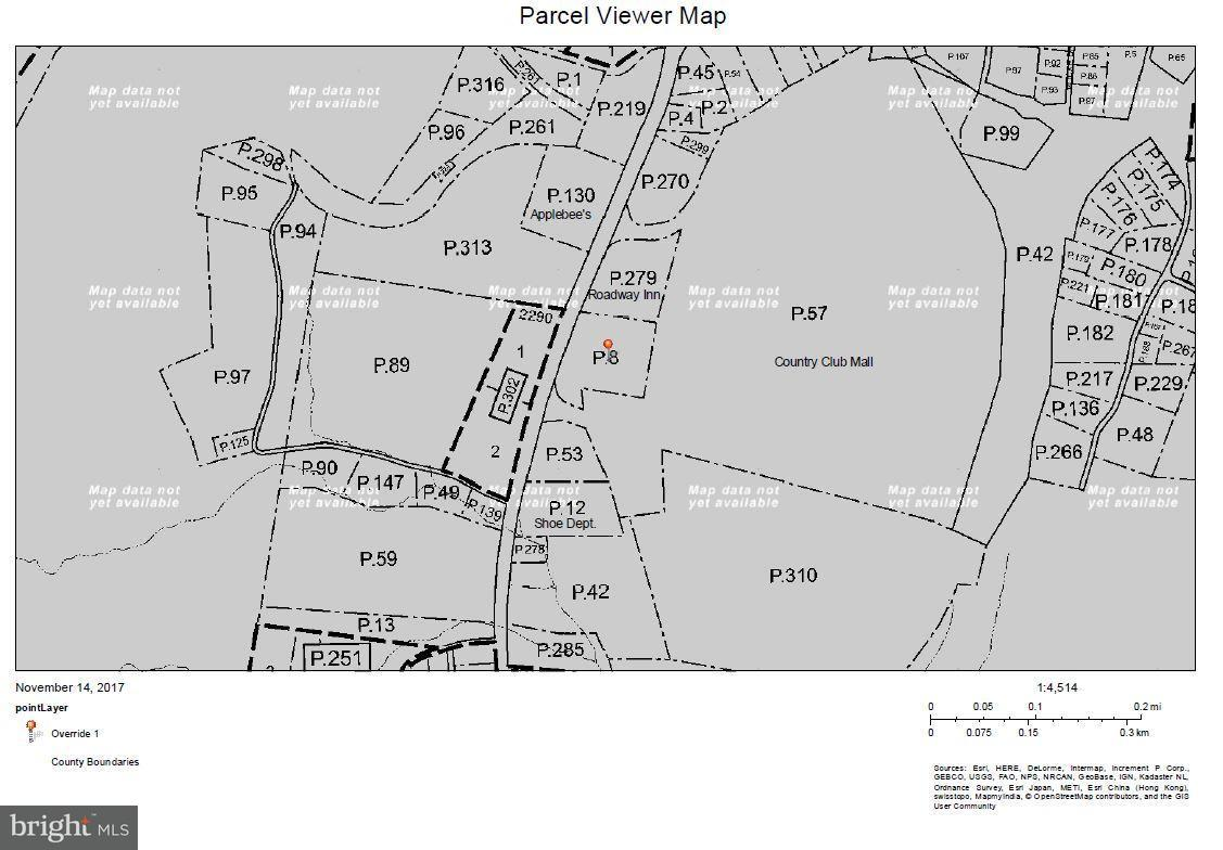 Land for Sale at 12316 Winchester Rd SW Lavale, Maryland 21502 United States