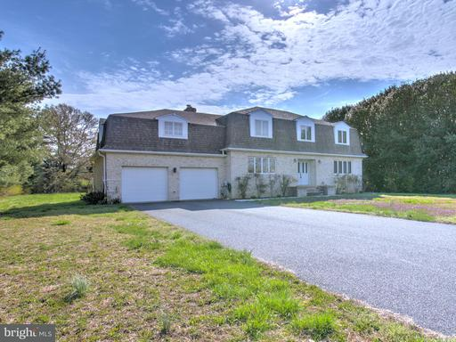 Property for sale at 5523 Whitehall Rd, Cambridge,  MD 21613