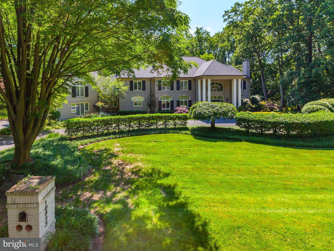 Single Family for Sale at 10823 Lockland Rd Potomac, Maryland 20854 United States