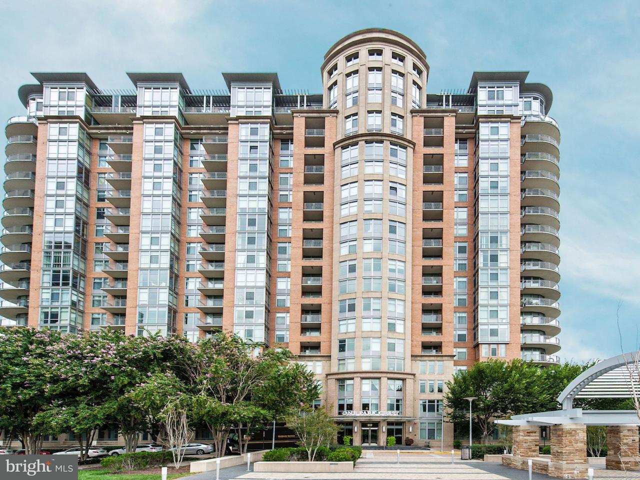 Condominium for Sale at 8220 Crestwood Heights Dr #1015 8220 Crestwood Heights Dr #1015 McLean, Virginia 22102 United States